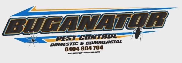 Buganator Pest Control
